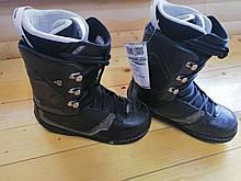 Rome SDS Libertine размер - EU 43 28,0см US 10 | Ботинки сноубордические