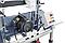 Ленточная пилорама BBS 650 E BERNARDO, фото 8
