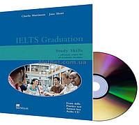 Английский язык / Подготовка к экзамену: IELTS Graduation: Stady Skills+CD / Macmillan