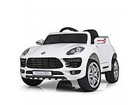 Детский электромобиль Porsche. Bambi Racer M 3178EBLR-1
