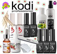 Стартовый набор Kodi Professional для покрытия гель лаком