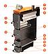 Стальной котел на дровах ДТМ 40 Т мощностью 40 кВт, фото 5