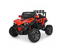Детский электромобиль Buggy. Bambi Racer M 3804EBLR-3