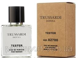 Trussardi Donna EDP 50 ml TESTER (Дубай) Tester Концентрат