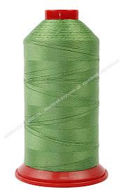 Нитка взуттєва POLYART(ПОЛИАРТ) N40 3709 колір світло-зелений 3000м.