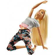 Кукла Barbie Двигайся как я (обновл.), в асс.(4), фото 2