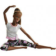 Кукла Barbie Двигайся как я (обновл.), в асс.(4), фото 5