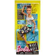 Кукла Barbie Двигайся как я (обновл.), в асс.(4), фото 8