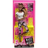 Кукла Barbie Двигайся как я (обновл.), в асс.(4), фото 9