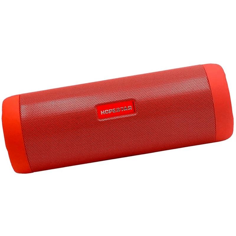 Портативная колонка HOPESTAR P4 Original Bluetooth 18х6 см
