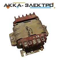 Понижуючий трансформатор ОСМ-0,1 У3 220/0/5/29 (100Вт)
