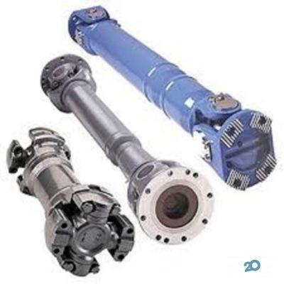 Производство и ремонт карданных валов