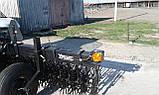 Нова Ротаційна борона мотика John Deere Yetter 6 м (не складна) Ротационная борона мотыга 3421, фото 5