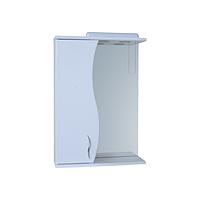 Зеркало для ванной 50-09 левое