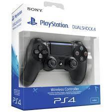 Джойстик Sony Dualshock для Playstation 4