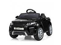 Детский электромобиль Land Rover. Bambi Racer M 3213EBLR-2