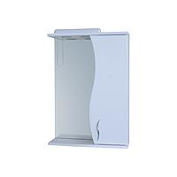 Зеркало для ванной 50-09 правое