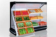 Холодильнные пристенные витрины Indiana MV 080 FV O A