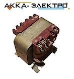 Понижающий трансформатор ОСМ1-0,16  220/5/42 (160Вт), фото 2