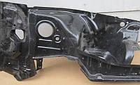 Арка колесная Лачетти передняя левая. Брызговик кузова Лачетти.