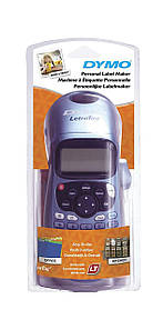 Принтер этикеток- Dymo S0883980 LetraTag LT-100H