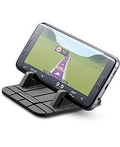 Универсальный автомобильный держатель - Cellular Line Handypad для смартфона