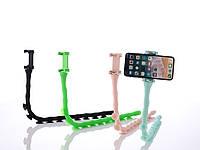 Селфиножка держатель для телефона универсальная подставка для смартфона Код МН-19
