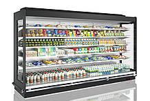Холодильная пристенная витрина LOUISIANA AV 095/105/115 MT О A