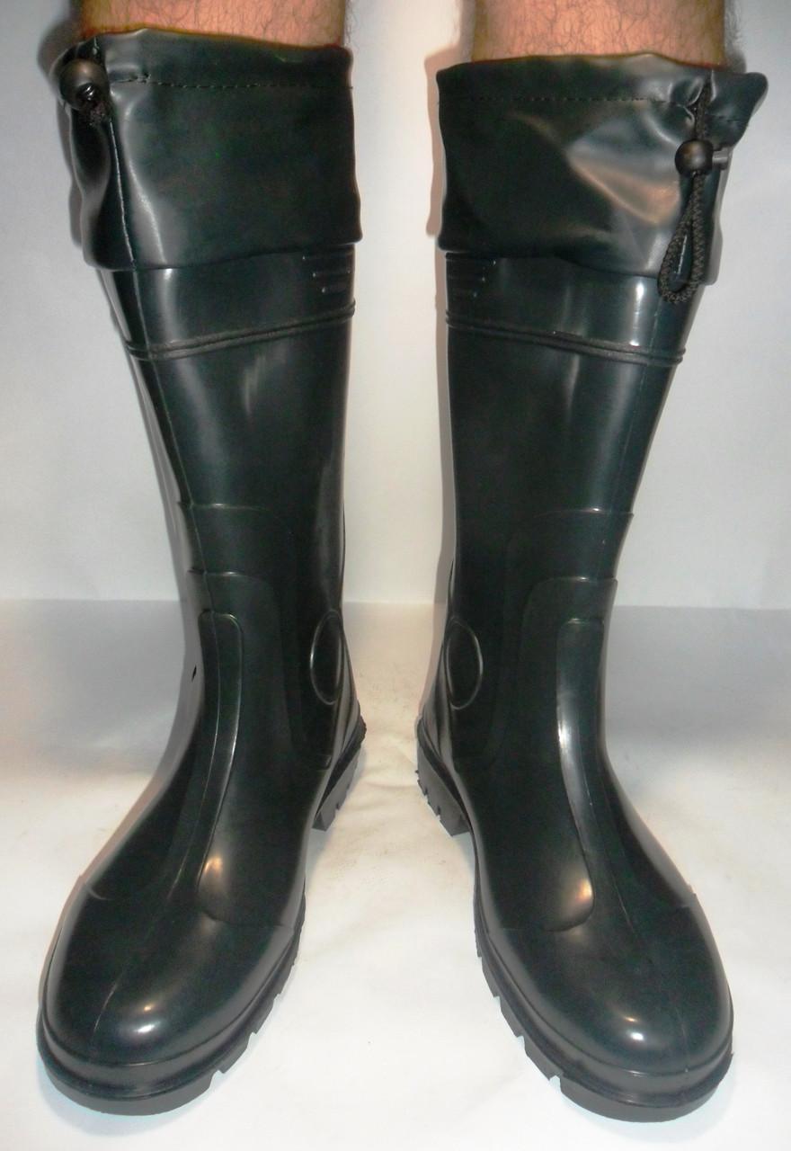 907a708d49b67 Резиновые сапоги (мужские) ПВХ - Интернет-магазин обуви и белья