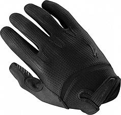 Велоперчатки спортивные с длинными пальцами Wiretap Glove М Black