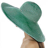 Шляпа с очень широкими полями 2, фото 2