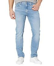 Мужские джинсы Levi's 502 Davie Blue