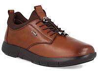 Чоловічі Туфлі ESSE 28607-01-45