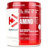 Dymatize Nutrition Amino Pro - 270 г - клубника - киви, фото 1