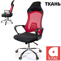 Кресло АКЛАС Дорос CH ANF Красное