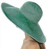 Шляпа с очень широкими полями 4, фото 4