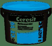Грунтовка адгезионная Бетонконтакт Ceresit СТ 19 7,5 кг