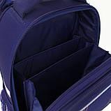 Рюкзак шкільний каркасний Kite Education FC Barcelona BC20-531M, фото 6