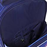 Рюкзак шкільний каркасний Kite Education FC Barcelona BC20-531M, фото 7