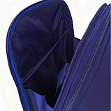 Рюкзак шкільний каркасний Kite Education FC Barcelona BC20-531M, фото 8
