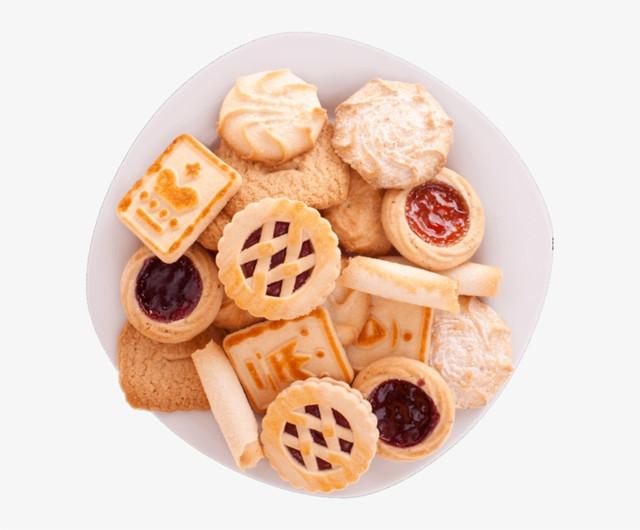 Печенье и Вафельки