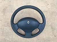 Руль Renault Kangoo 7700432841B , 7700429758D, фото 1
