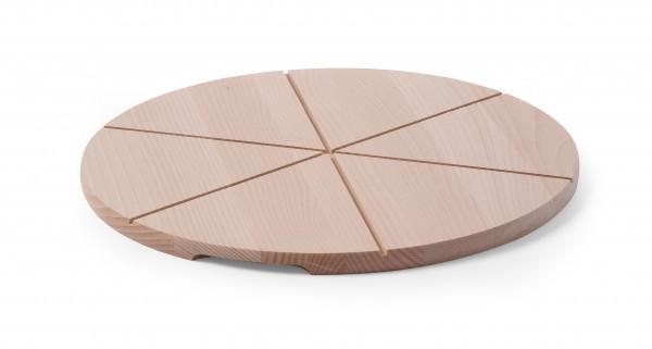 Доска для пиццы Ø450x(H)18 мм Hendi 505571
