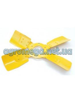 Вентилятор МТЗ металл, 4 лопастей 240-1308040-А