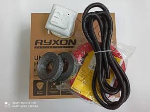 Тонкий двухжильный нагревательный кабель Ryxon (Серия НС) серия RTC 70.26 ( Под плитку )