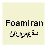Фоамиран иранский классический айвори (шампань) 20х30 см, толщина 1 мм, Харьков