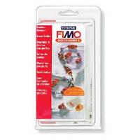 FIMO roller ― аппарат для бусин из полимерной глины.