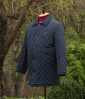 Демисезонная мужская куртка большого размера 56-64