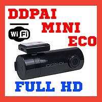 Автомобильный видеорегистратор sigma DDPAI mini WiFi FullHD, фото 1