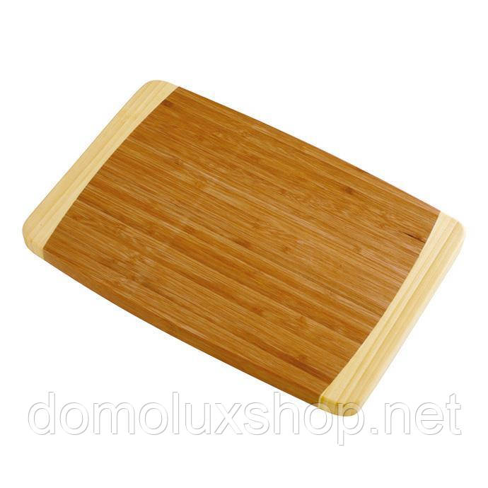 Tescoma Bamboo Доска разделочная, 30*20 см (379812)
